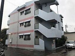 八尋タウンハウスIII 3[1階]の外観