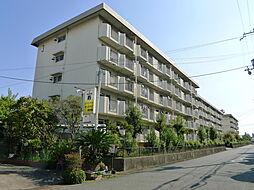 播磨城ノ宮住宅[2-507号室]の外観
