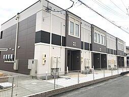 西小坂井駅 5.2万円