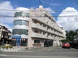 ペルソナージュ横浜[3階]の外観
