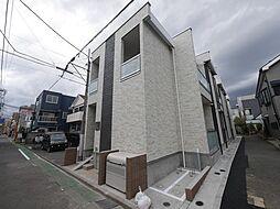 小田急小田原線 本厚木駅 徒歩5分の賃貸アパート