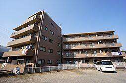 埼玉県和光市新倉2丁目の賃貸マンションの外観