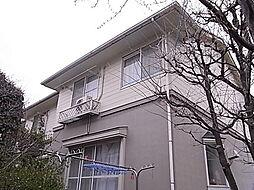 JR南武線 西府駅 徒歩13分の賃貸テラスハウス