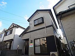 [一戸建] 兵庫県神戸市須磨区天神町3丁目 の賃貸【/】の外観
