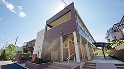 JR武蔵野線 新座駅 徒歩19分の賃貸アパート