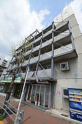 ルシェルコート[2階]の外観