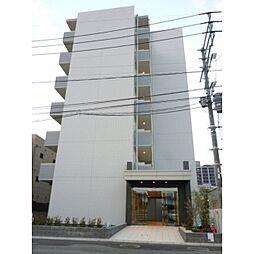 三島マンション博多駅東[5階]の外観