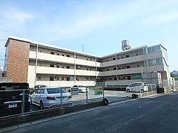 三苫ハイツ1号館[306号室]の外観