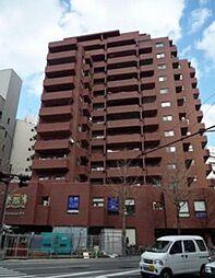 ライオンズマンション博多[903号室]の外観