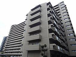 グリーンシティOSAKA1号棟[7階]の外観
