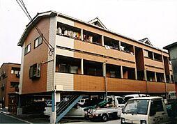 [タウンハウス] 岡山県倉敷市上富井 の賃貸【/】の外観