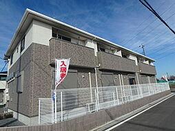 [テラスハウス] 埼玉県さいたま市岩槻区美園東1丁目 の賃貸【/】の外観