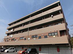 千葉県千葉市緑区おゆみ野南2丁目の賃貸マンションの外観