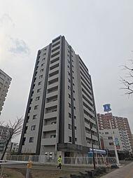 ドエル東札幌[304号室]の外観