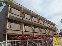 千葉県浦安市入船4丁目の賃貸マンションの外観