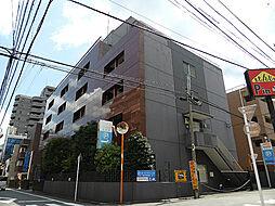 オークビル[2階]の外観