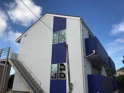 JR常磐線 北小金駅 徒歩10分の賃貸アパート