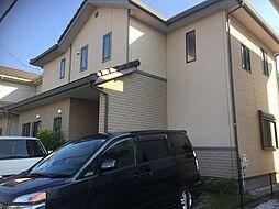 [一戸建] 茨城県つくば市松代1丁目 の賃貸【/】の外観