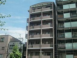 セルフィーユ六甲[7階]の外観