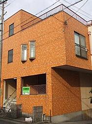 大阪府堺市堺区遠里小野町1丁の賃貸マンションの外観