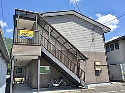 しなの鉄道 戸倉駅 徒歩12分