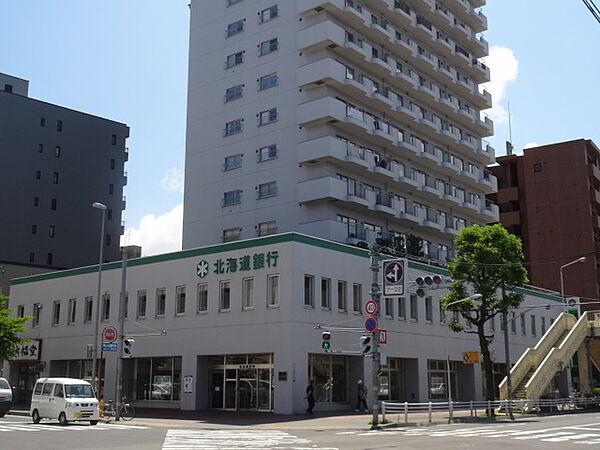 北海道銀行鳥居前支店 392m