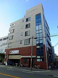 大八ビル[3階]の外観