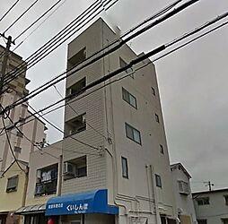 影浦マンション[3階]の外観