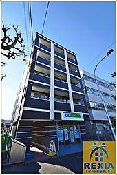 金太郎ヒルズ106[3階]の外観