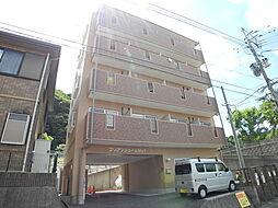 ブリアンジュールM&Y[4階]の外観