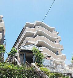 福岡県福岡市城南区神松寺3丁目の賃貸マンションの外観