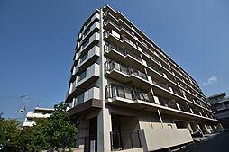 ハイマート宮山台[4階]の外観