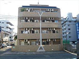 KiKiハウス[403号室]の外観