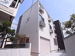 阪神本線 打出駅 徒歩4分の賃貸アパート