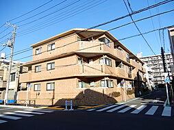 ライオンズマンション柴又第3[3階]の外観