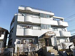 ライズコーポ[1階]の外観