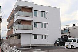 愛知環状鉄道 大門駅 徒歩8分の賃貸アパート