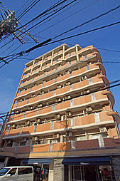 リヴィエール天神南[8階]の外観