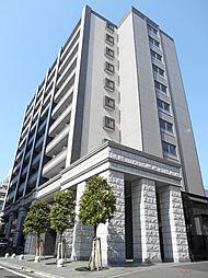 グランド・ガーラ横濱元町[4階]の外観