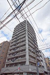 エステートモア天神アトリエ[4階]の外観
