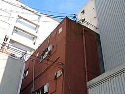 蛍ビルB棟[2階]の外観