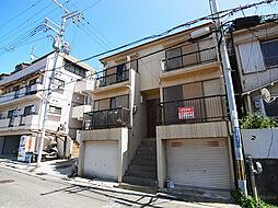 泉ヶ丘タウンハウス[2階]の外観