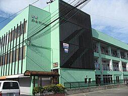 曽根パールマンション[3階]の外観