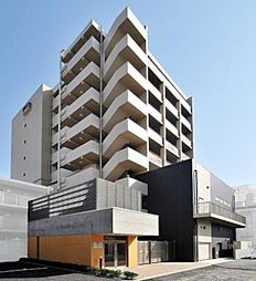 ルネス グランドゥール[3階]の外観