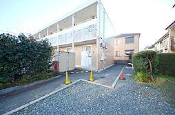 JR高崎線 北本駅 徒歩17分の賃貸アパート