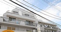 シャトレー笹塚[1階]の外観