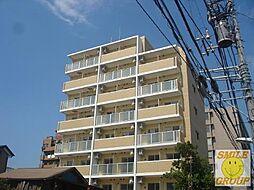シャイロ本八幡[6階]の外観