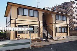 サンガーデンTM C[1階]の外観
