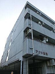 アクト鷺沼[4階]の外観