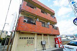 JR東海道・山陽本線 茨木駅 3.3kmの賃貸マンション